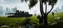 Squad: Taktischer Multiplayer-Shooter mit 50-gegen-50-Kämpfen hat den Early Access verlassen