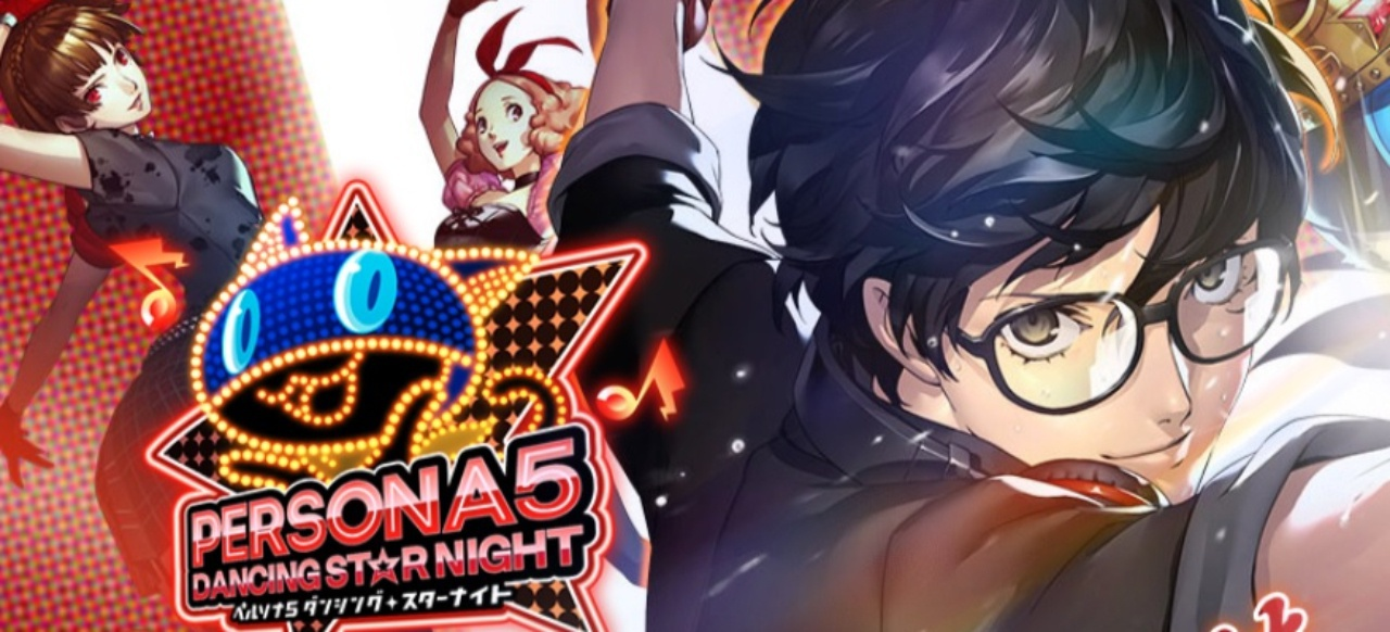 Persona 5: Dancing in Starlight (Musik & Party) von Atlus / Koch Media