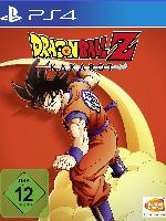 Alle Infos zu DragonBall Z: Kakarot (PlayStation4,XboxOne)