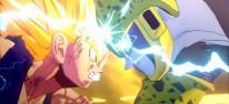 DragonBall Z: Kakarot: Komplette Cell-Saga bestätigt