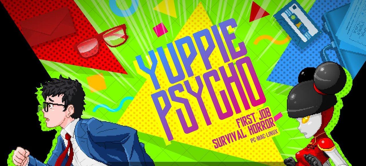 Yuppie Psycho (Adventure) von Another Indie