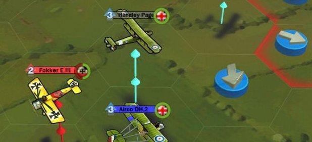 Sid Meier's Ace Patrol (Taktik & Strategie) von 2K Games