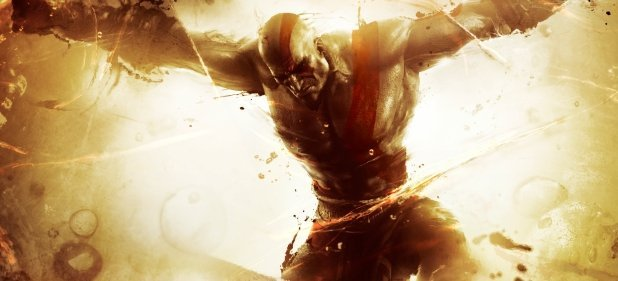 God of War: Ascension (Action-Adventure) von Sony