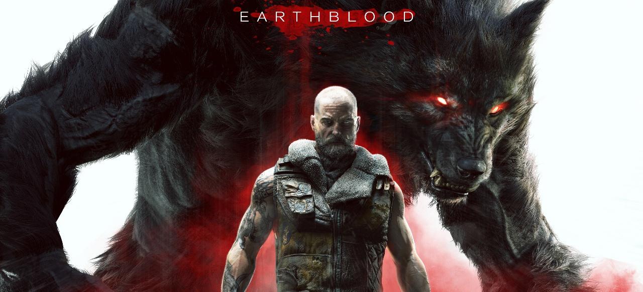 Werewolf: The Apocalypse - Earthblood (Rollenspiel) von Bigben