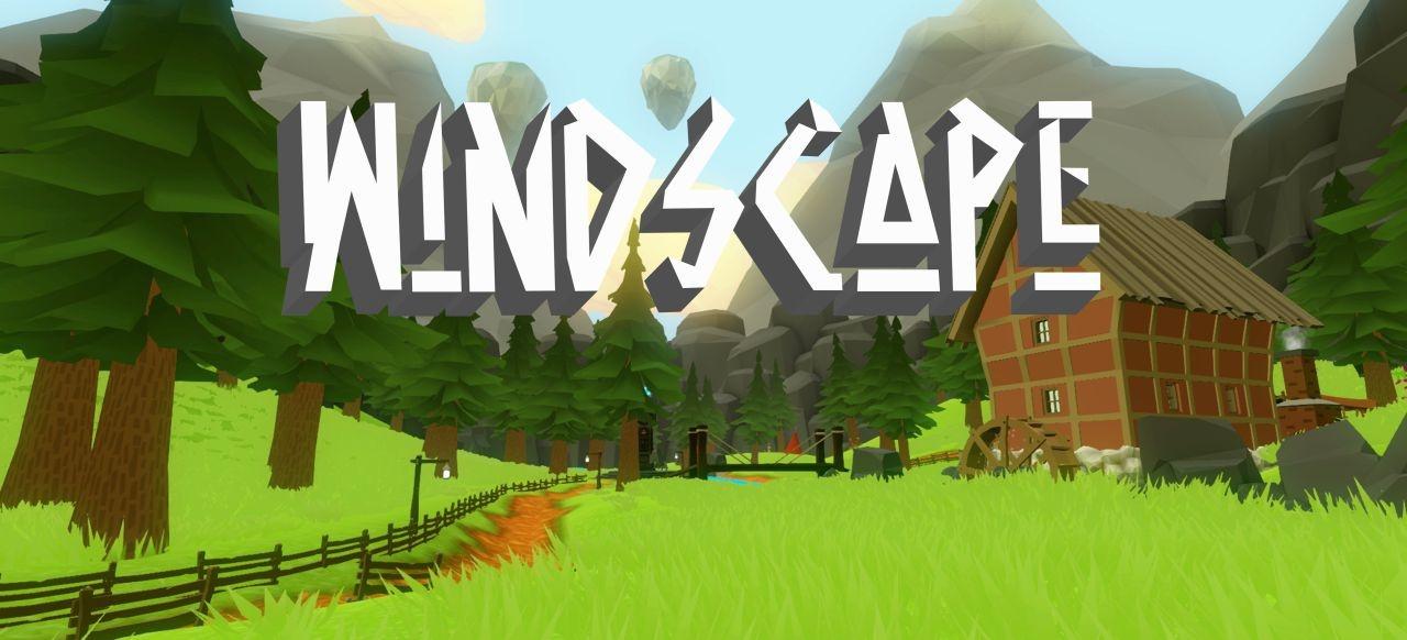 Windscape (Action) von Headup Games