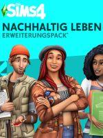 Alle Infos zu Die Sims 4: Nachhaltig leben (PC,PlayStation4,XboxOne)