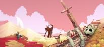 No Place for Bravery: Low-Fantasy-Rollenspiel für PC und Switch angekündigt