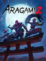 Alle Infos zu Aragami 2 (PC,PlayStation4,PlayStation5,XboxOne,XboxSeriesX)