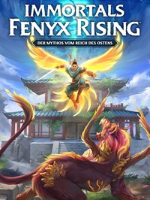 Alle Infos zu Immortals Fenyx Rising: Mythen aus dem Reich des Ostens (PC,PlayStation4,PlayStation5,Stadia,Switch,XboxOne,XboxSeriesX)