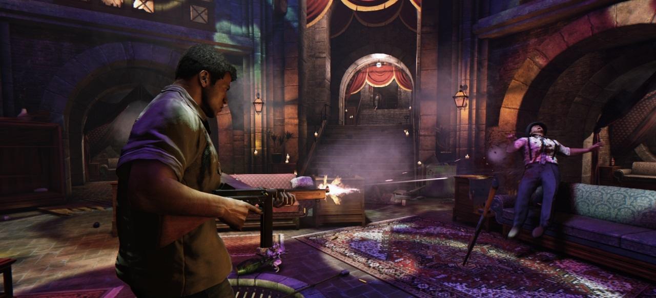 Mafia 3: Offene Rechnungen (Action) von 2K Games