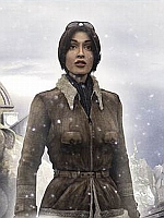 Alle Infos zu Syberia Collection (PC,PlayStation3)
