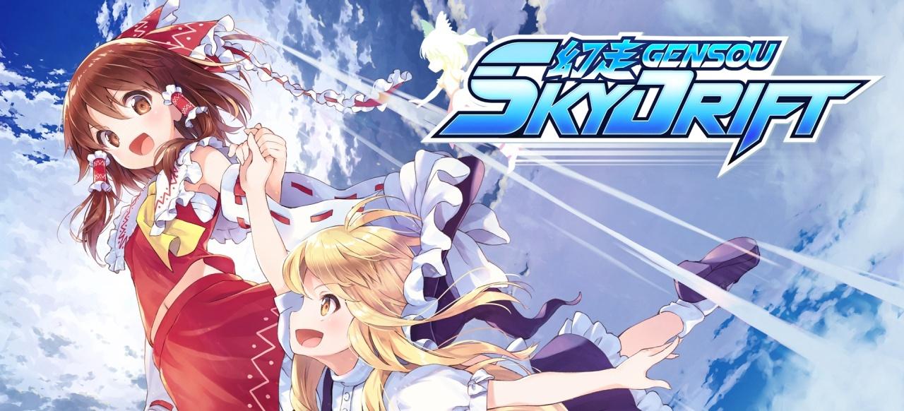 Gensou Skydrift: Hexen-Racer nimmt Kurs auf PC, Switch und PS4