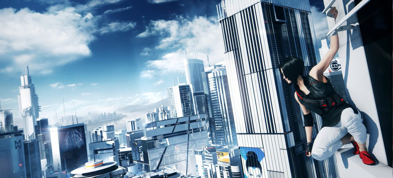 Mirror's Edge Catalyst (Plattformer) von Electronic Arts