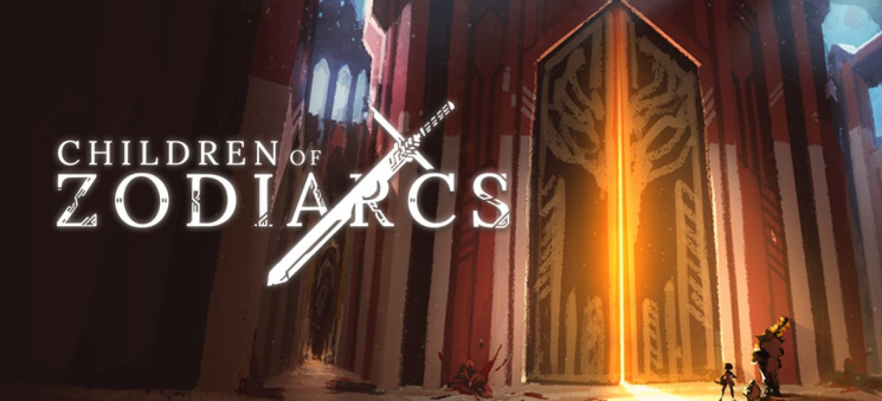 Children of Zodiarcs (Taktik & Strategie) von Square Enix Collective / Plug in Digital