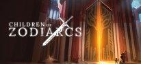 Children of Zodiarcs: Taktik-Rollenspiel für Switch und Xbox One erschienen