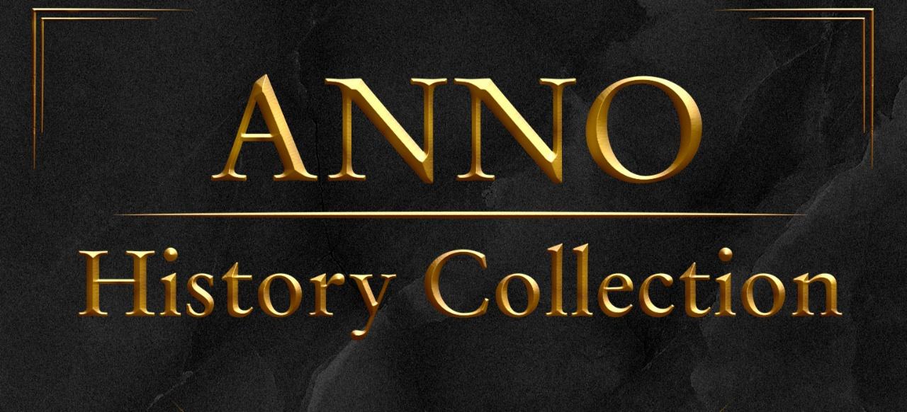Anno History Collection (Taktik & Strategie) von Ubisoft