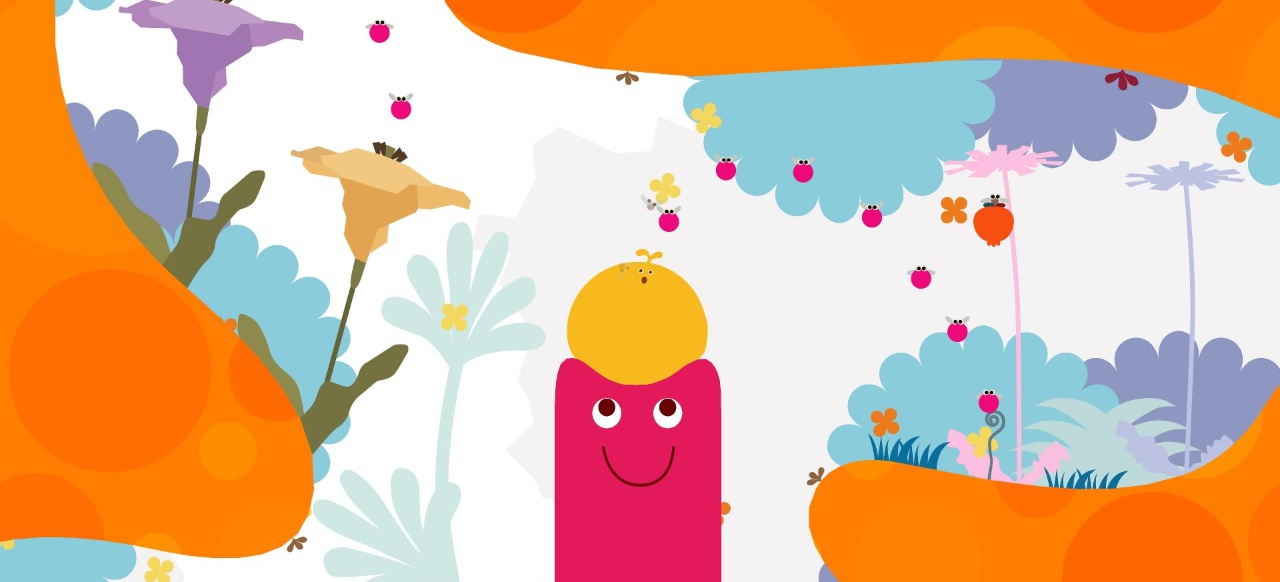 LocoRoco 2 (Plattformer) von Sony Computer Entertainment