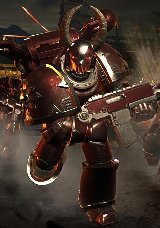 Alle Infos zu Warhammer 40.000: Eternal Crusade (PC,PlayStation4,XboxOne)