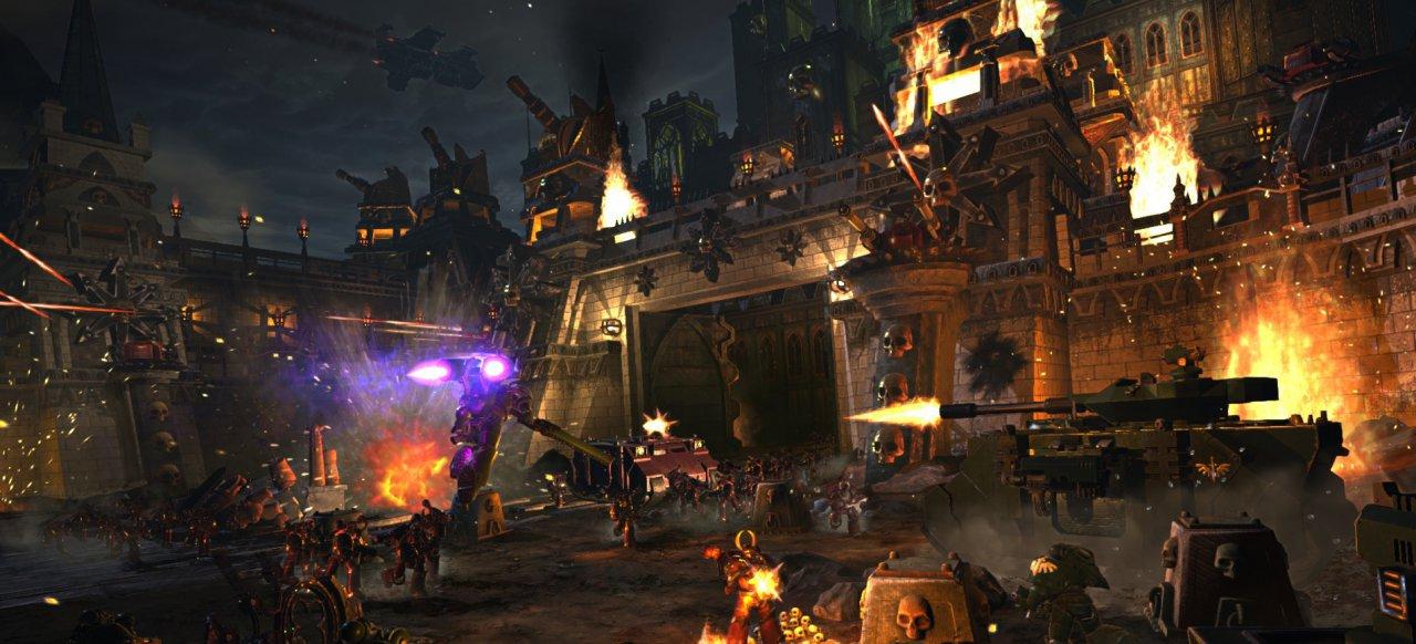 Warhammer 40.000: Eternal Crusade (Shooter) von Bandai Namco Entertainment