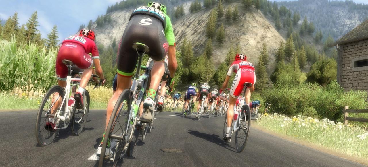 Tour de France 2017: Der offizielle Radsport Manager (Simulation) von Focus Home / Koch Media