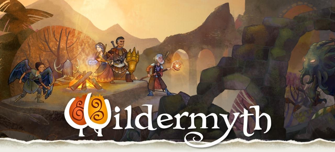Wildermyth (Rollenspiel) von Worldwalker Games