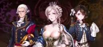 Banner of the Maid: Taktik-Rollenspiel erscheint im August für PS4 und Switch, Xbox One folgt später