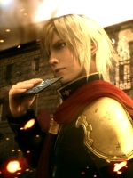 Komplettlösungen zu Final Fantasy Type-0