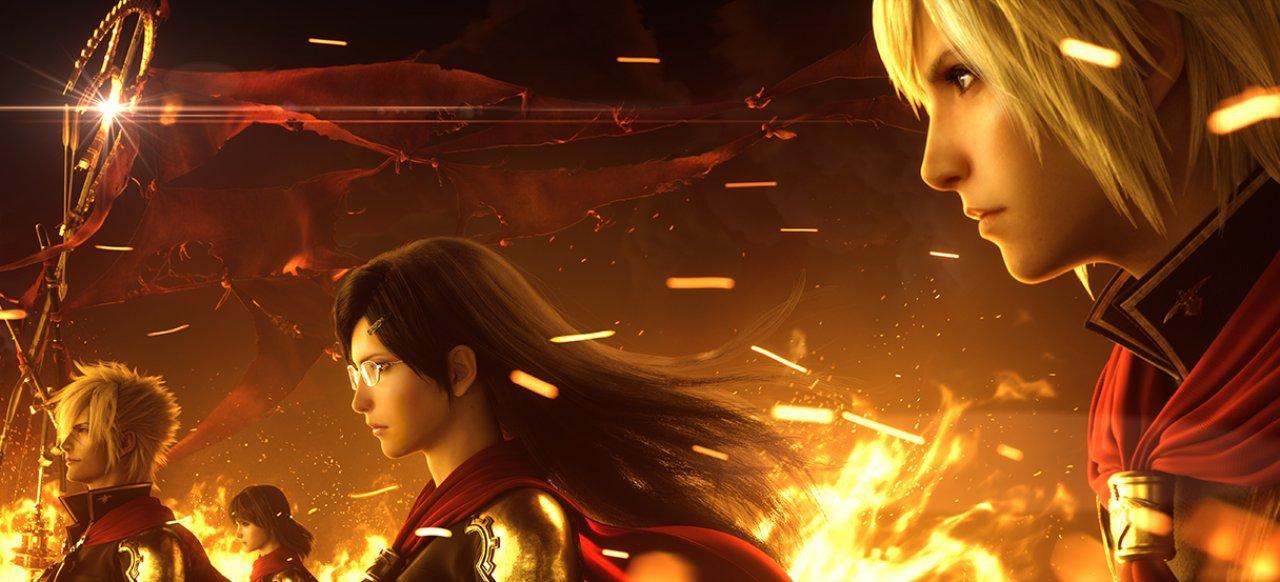 Final Fantasy Type-0 (Rollenspiel) von Square Enix