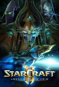 Alle Infos zu StarCraft 2: Legacy of the Void (Mac,PC)