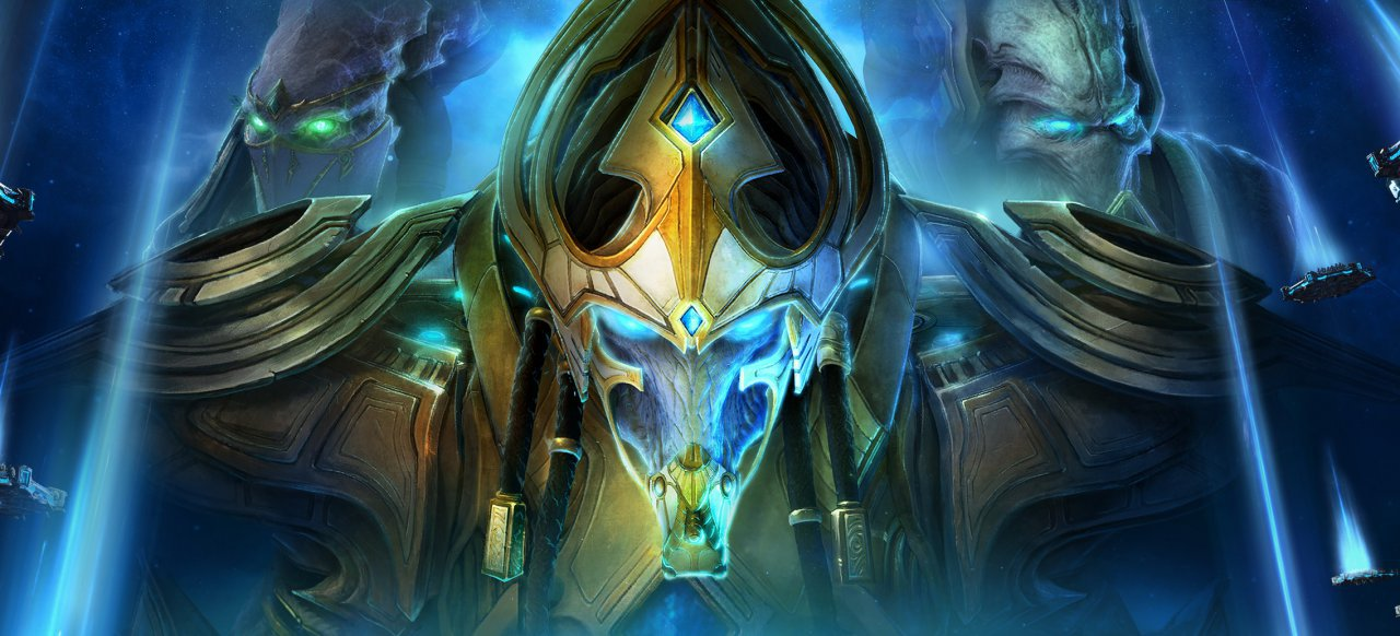 StarCraft 2: Legacy of the Void (Taktik & Strategie) von Activision Blizzard