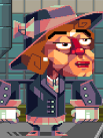 Alle Infos zu Oh...Sir! The Insult Simulator (Android,iPad,iPhone,Linux,Mac,PC,PlayStation4,Switch,XboxOne)