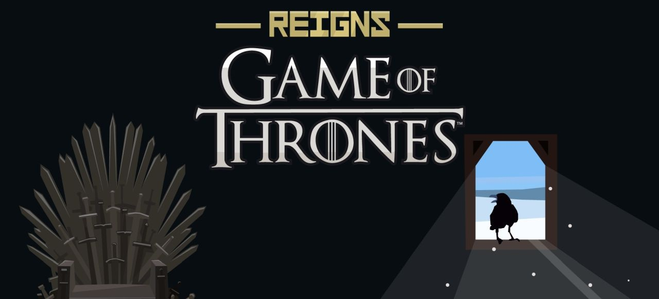 Reigns: Game of Thrones (Taktik & Strategie) von Devolver Digital