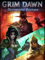 Alle Infos zu Grim Dawn (PC,XboxOne)