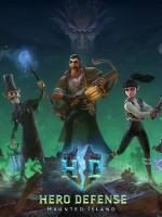 Alle Infos zu Hero Defense (XboxOne)