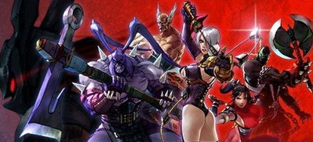 Soulcalibur 2 HD Online (Action) von Namco Bandai