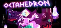 Octahedron: Psychedelischer Neon-Plattformer wird für Switch umgesetzt