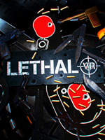Alle Infos zu Lethal VR (HTCVive,PC,PlayStation4,PlayStationVR,VirtualReality)