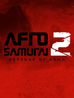 Alle Infos zu Afro Samurai 2: Revenge of Kuma (PC,PlayStation4,XboxOne)