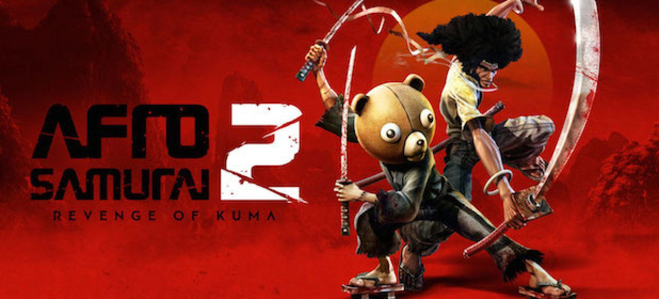 Afro Samurai 2: Revenge of Kuma (Action-Adventure) von Versus Evil