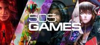505 Games: Fast 18 Mio. Euro Umsatz durch Control und die Erwartungen an Death Stranding auf PC