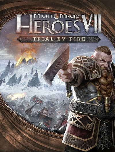 Alle Infos zu Might & Magic Heroes 7: Trial by Fire (PC)