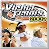 Alle Infos zu Virtua Tennis 2009 (360,PC,PlayStation3,Wii)