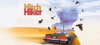 Hitchhiker - A Mystery Game: Rätselhafter Road-Trip sucht eine Mitfahrgelegenheit