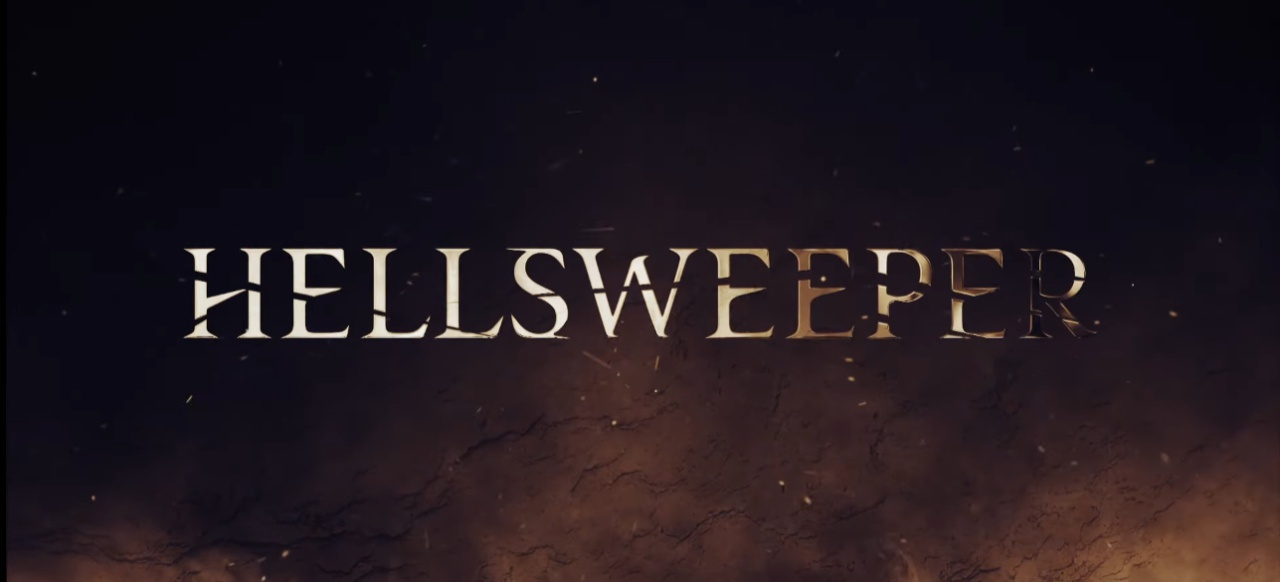 Project Hellsweeper (Action-Adventure) von Mixed Realms