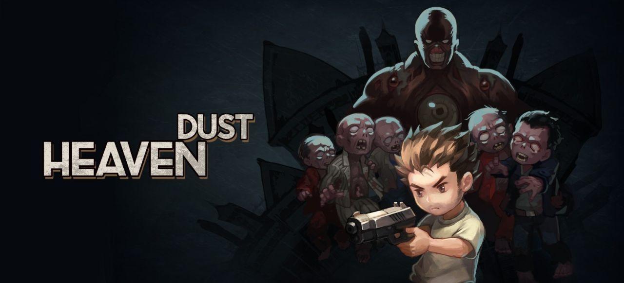 Heaven Dust (Action-Adventure) von indienova