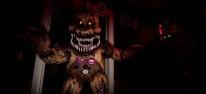 Five Nights at Freddy's VR: Help Wanted: Schocker erscheint im Frühjahr für PSVR