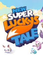 Alle Infos zu New Super Lucky's Tale (Switch)
