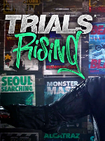 Alle Infos zu Trials Rising (PlayStation4)