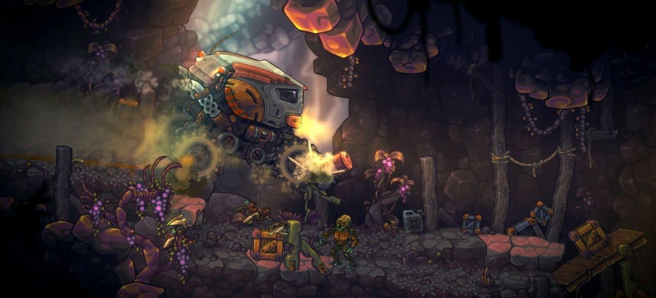 Zombotron (Arcade-Action) von Armor Games Studios