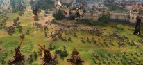 Age of Empires 4: Bis zur Renaissance, mehr Unterschiede bei den Zivilisationen und keine Mikrotransaktionen